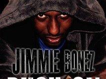 Jimmie Bonez