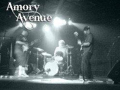 Amory Avenue