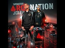 J. Cole - Roc Nation - Tapemasters Inc.