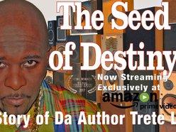 Image for Da Author Trete Lo