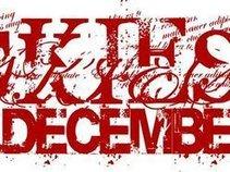 Skies of December