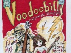 Voodoobilly, Lonesome Liz