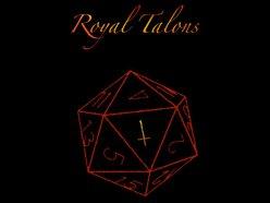 Image for Royal Talons