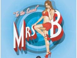 Image for Mrs.B