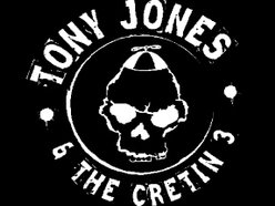 Image for Tony Jones & The Cretin 3