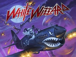 Image for WHITE WIZZARD