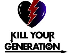 Image for Kill Your Generation