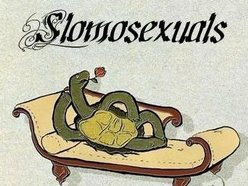 Image for Slomosexuals