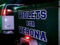 Violets For Verona