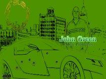 John D. Green
