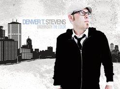 Image for Denver T. Stevens