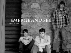 Image for Emerge and See