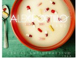 Image for Alex Portillo Band