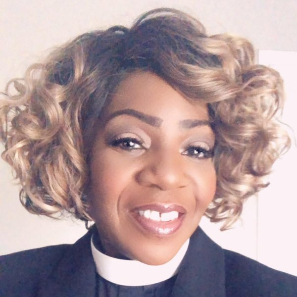 Holy Spirit You Are Welcome Here (Cover) by Pastor Monica Cheryl