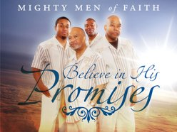 Image for Mighty Men of Faith