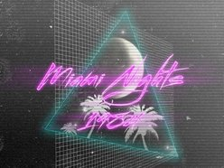 Miami Nights 1984