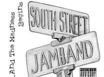 Joe Wilson and the South Street Jam Band