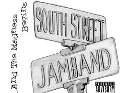 Image for South Street Jam Band