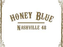 Image for Honey Blue