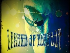 Image for The Legend Of Bigfoot