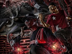 Image for The Uncanny (Hip Hop)