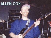 Allen Cox