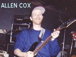 Image for Allen Cox