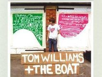 Tom Williams and The Boat