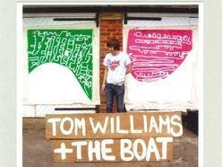 Image for Tom Williams and the Boat