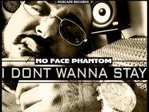 No Face Phantom