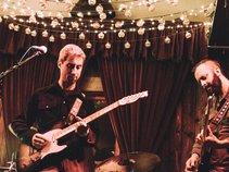 Rob Larkin & The Wayward Ones