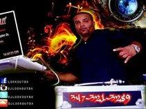 """DJ LOOKOUT BX """" DA REAL BLEND KING """""""