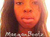 MaeganBootz TeamYayo