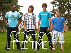 Image for Little Time Off