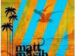 Image for Matt Masih and the Messengers