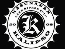 KALIPSO (Kasunanan Lare HipHop Solo)