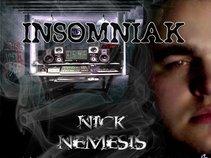 Nick Nemesis
