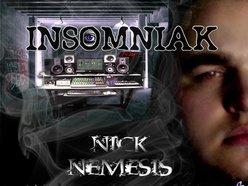Image for Nick Nemesis