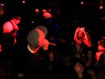 DToX (The LA Rebel)