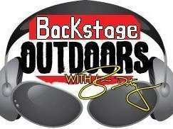 Image for Backstage & Outdoors Radio Show