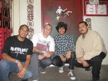 The Wati Luna Band