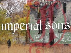 Image for Imperial Sons