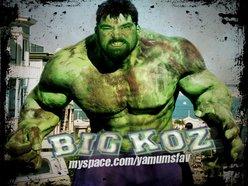 Image for Big K.O.Z