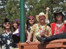 Pat McDonald & the Tropical Cowboys