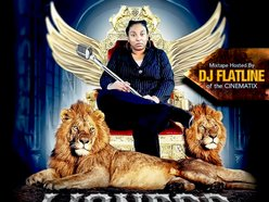 Lioness aka Lady Sphinx