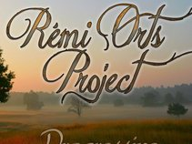Rémi Orts Project