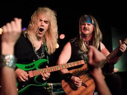 Image for FLESH N BLOOD-Poison Tribute Band