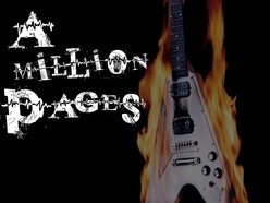 Image for A Million Pages