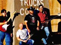 The Greg Cropp Band