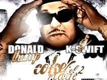 Donald Thump / Niggaz Outta Control Ent.